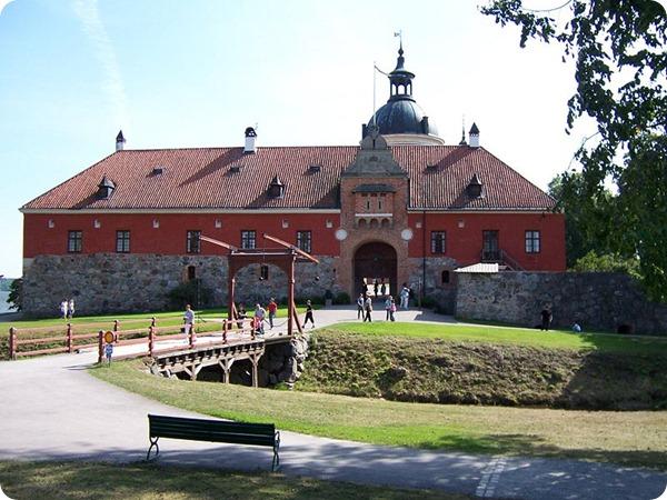 svezia-castello-Gripsholm