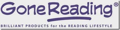 gonereading logo