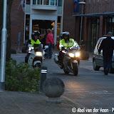 Intocht fiets3daagse 2015 - Foto's Abel van der Veen