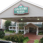 The Country Suites that we stayed in in Chattanooga TN on our way home from FL 06122011