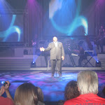 Watching The Finalists Live at the Andy Williams Moon River Theater in Branson MO 08182012-55