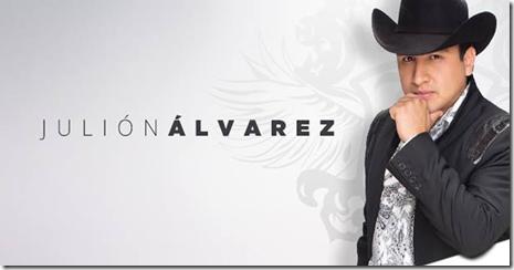 Julion Alvarez en Queretaro 2015 venta de boletos en linea
