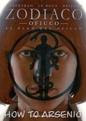 Zodiaco Vol 13 - Ofiuco, el Plan del Ofiuco