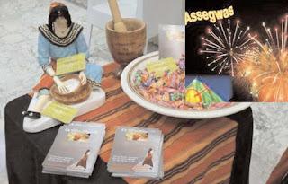 Célébration du nouvel an amazigh Les différentes régions fêtent Yennayer à leur manière