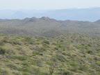 View from AZ Trail 4/16