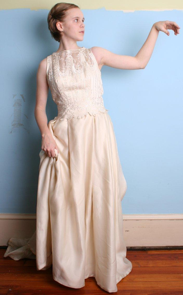 Wedding Dress 11 by  AttempteStock on deviantART