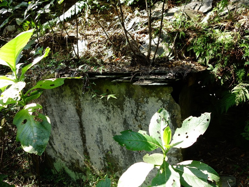 2014_0101-0105 萬山神石、萬山岩雕順訪萬頭蘭山_0101