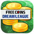 App Coin Dream League Soccer Prank APK for Windows Phone