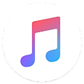 Apple Music for Lollipop - Android 5.0