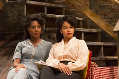 Seven Guitars TRTC 9-15 080<br />Seven Guitars, by August Wilson, directed by Brandon J. Dirden at Two River Theatre Company  9/11/15<br />Scenic Design: Michael Carnahan<br />Lighting Design: Driscoll Otto<br />Costume Design: Karen Perry<br /><br />© T Charles Erickson Photography<br />tcepix@comcast.net