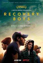Recovery Boys (2018)[BRRip 720p] [Latino] [1 Link] [MEGA]