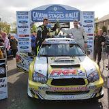 2015 Cavan Rally