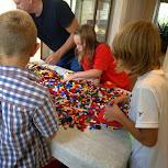 LEGO CHALLENGE-creativity 101