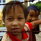 Dzieciaki z sąsiedztwa.