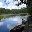 Wekiwa Springs State Park- Canoeing trip