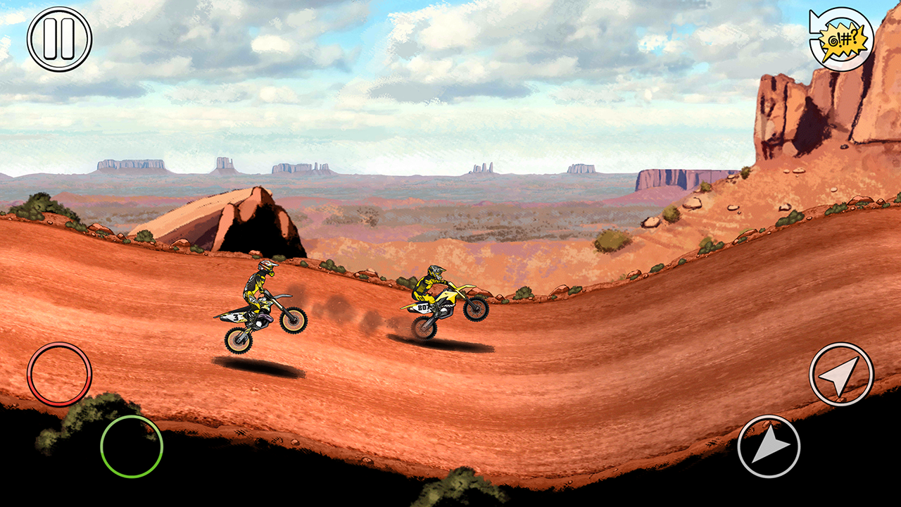 Mad Skills Motocross 2 Screenshot 17