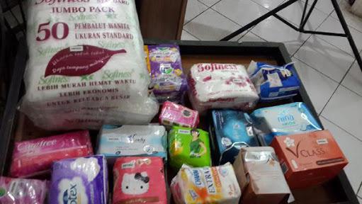 9 Merek Pembalut di Indonesia Mengandung Klorin