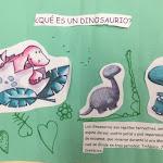 Que es un dinosaure? - 15