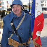 2015.11.11 Cérémonie commémorative et inauguration place Marcel-Boucher