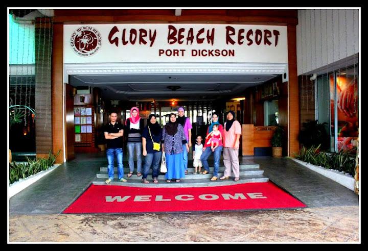 Port Dickson - 2011