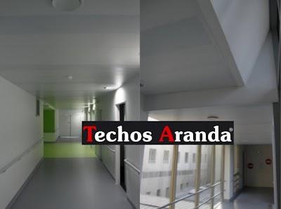 Techos en Hellín
