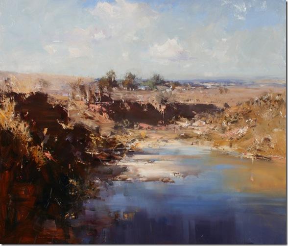 The Southern Highlands-Ken-Knigth-ENKAUSTIKOS