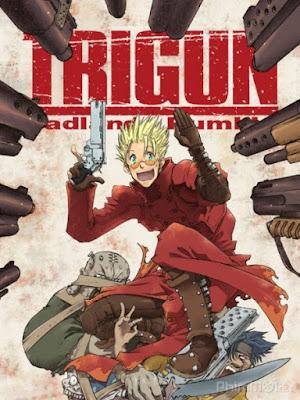 Đội Săn Tội Phạm - Trigun: Badlands Rumble