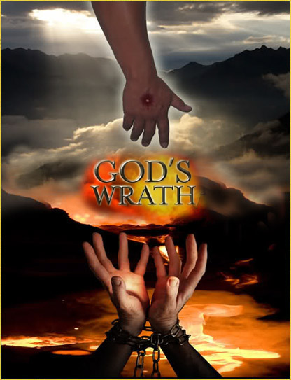 Gniew Bo�y / God's Wrath (2010) PL.TVRip.XviD / Lektor PL