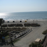 View from Room at Compass Cove in Myrtle Beach - 04