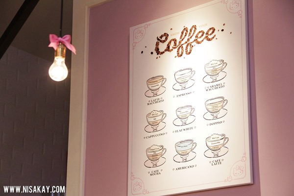 Blog Nisakay - Hello Kitty Gourmet Cafe (2)