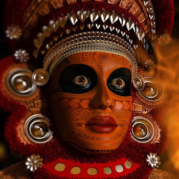 20 Watch Theyyam