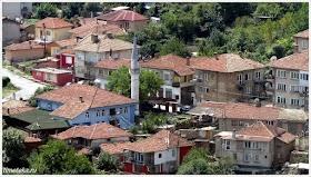 Мечеть. Турецкий квартал. Велико Тырново.
