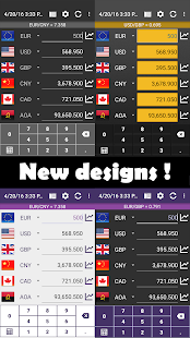 Currency Converter Plus- screenshot thumbnail