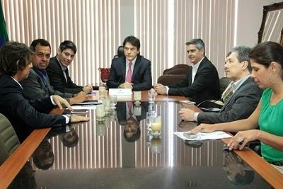 23.04 Audiência com o presidente da CDL Natal, Augusto Vaz - Foto Rayane Mainara (5)
