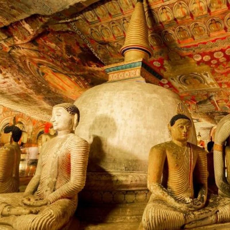 Luxury Tour Ideas in Sri Lanka