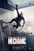 Mechanic: Resurrection (CAM)