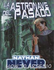 P00003 - Nathan Never  -  La astro