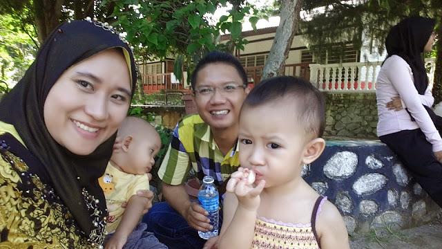 Agrofarmstay @Skilltech Durian Tunggal Melaka