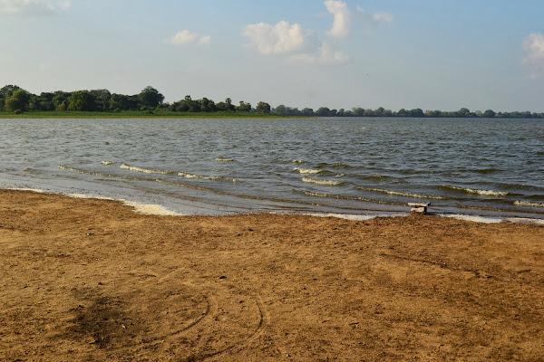 озеро Нувара Уэва