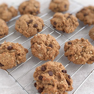 Texas Chocolate Chip Cookies Recipes