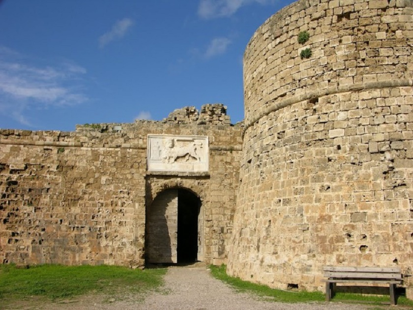 'Othello Tower' in Cyprus reopens after restoration