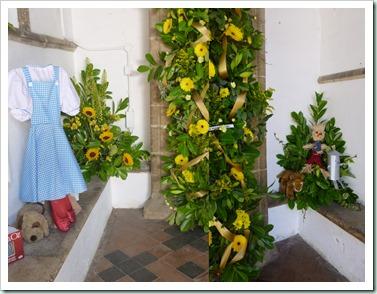 flower festival old hunst'ton 31 071
