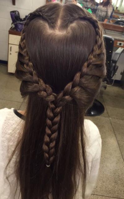 penteados, cabelo, hair ,dicas, top 5, cabelo para festa, penteados arrumados