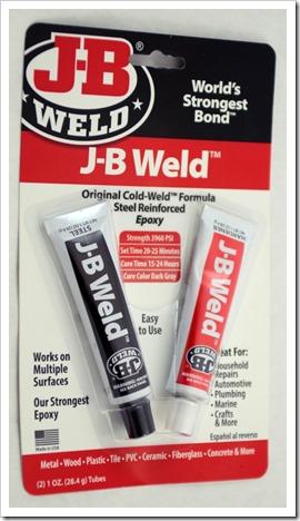 JB Weld (Large)