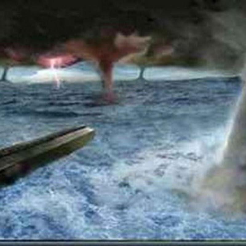 O Mito do Dilúvio Universal e o fim da Atlântida