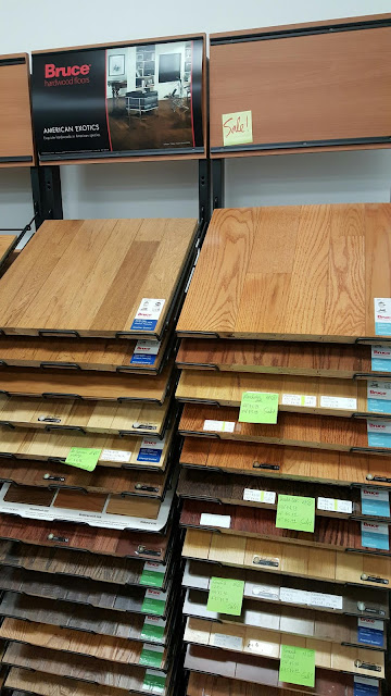 Bruce Oak Hardwood Flooring - Express - NJ New Jersey