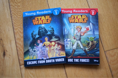 The Latest Amazing Star Wars Books - #StarWarsXmasBooks