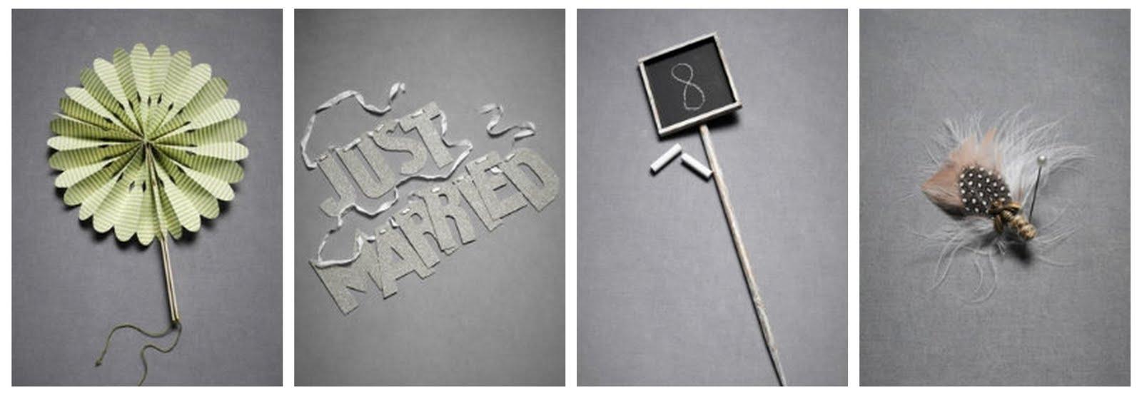 Fantastic DIY Wedding