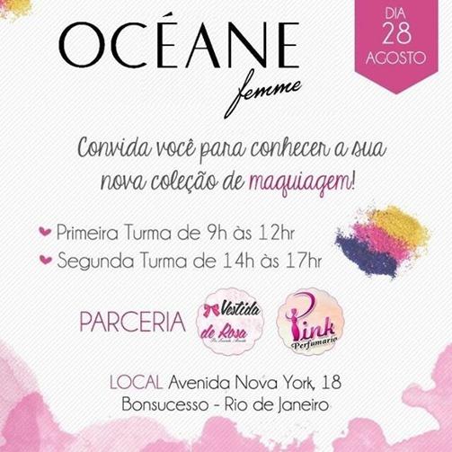 Oceane_femme_maquiagem_Pink_perfumaria_bonsucesso_rio de janeiro_Encontro_blogueiras_workshop_cabelo (3)