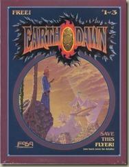 Earthdawn flyer #1